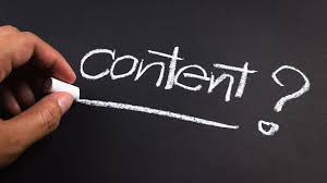 content marketing strategies real estate investors