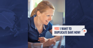 duplicate dave legendary marketing system