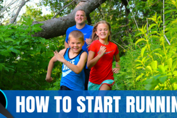 Want To Know How To Start Running?