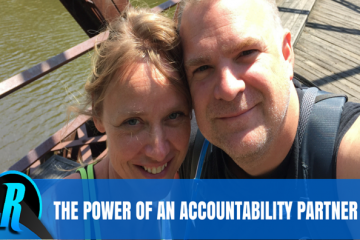 The Power of An Accountability Partner