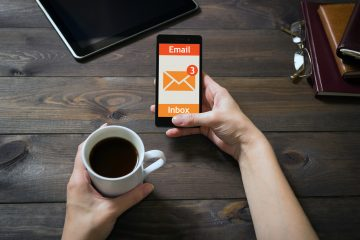 Email Marketing Tips for Real Estate